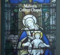 Malvern College Chapel Book, published 2014