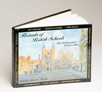 Portraits of British Schools